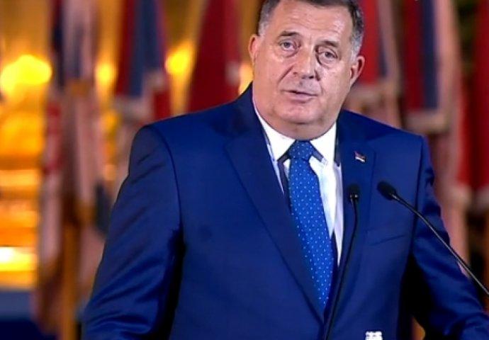 Milorad Dodik: Republika Srpska je spremna na oružane sukobe! Znam da nijedan Srbin... - Izvorno